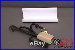 2006-2008 Kia Optima Front Right Seat Belt Buckle & Sensor OEM 888402G500J7