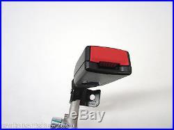 2006 BMW 325xi Rear Left Seat Belt Buckle 6 975 363 OEM 06 07 08 09 10 11