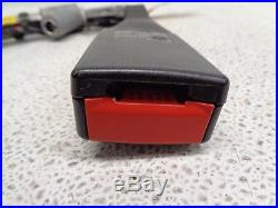 2007-2013 Bmw X5 E70 Front Right Rh Pass. Side Seat Belt Buckle Pretensioner Oem