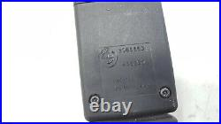 2007-2013 Bmw X5 E70 Left Driver Front Seat Belt Buckle Tensioner Oem