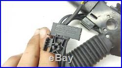 2008-2013 Bmw 128i 135i E88 Left Driver Front Seat Belt Buckle Tensioner Oem