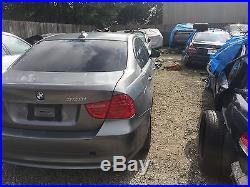 (2010-2011) BMW E90 LCI M3 328i 335i 328 335 x-drive seat belt buckle REAR
