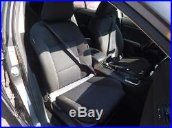 2010-2013 SUZUKI KIZASHI Right Front Seat Belt Buckle w Retractor 10 11 12 13