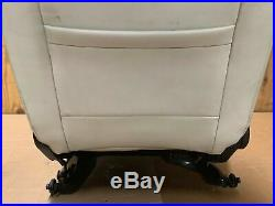 2010 VOLKSWAGEN BEETLE 2.5L FRONT RIGHT PASSENGER SEAT BEIGE With BELT BUCKLE OEM+