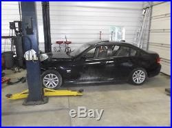 2011 11 E90 Bmw 328 XI I 325 335 Seat Belt Buckle Receiver Front Left Drivers