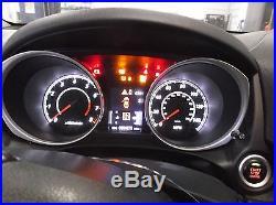 2011 11 Mitsubishi Outlander Front Left Driver Side Seat Belt Buckle Receiver