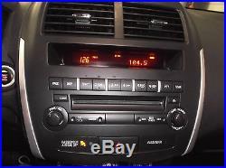 2011 11 Mitsubishi Outlander Front Right Passenger Seat Belt Buckle Receiver