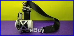 2011-2013 Ford Fiesta Left Front Driver Seat Belt Buckle 2012 11 12 13 Used OEM