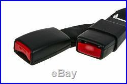 2011-2014 Chrysler 300 Dodge Charger Rear Seat Belt Buckle Oem Mopar Genuine