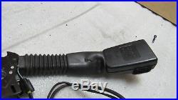 2011 2019 BMW F30 F80 M3 F32 F82 M4 F33 F36 Front Right Seat Belt Buckle OEM