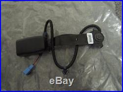 2012-14 Honda CIVIC Coupe Oem Left Front Driver Seat Belt Buckle 1057045