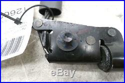 2013 2016 Cadillac Ats Oem Left Driver Front Seat Belt Buckle Tensioner