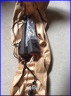 2013 Buick Verano seat belt / pre tensioner / belt buckle set