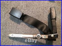 2pcs OEM BMW e90 325 Sedan Rear Left and Right Seat Belt Buckle Tensioner