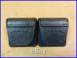 68 69 Chevrolet Seat Belt Buckle Retainer Kit NOS GM Chevelle Impala Accessory
