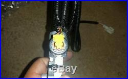 6L1Z7861202AA Genuine Ford OEM Seat belt buckle Expedition/Navigator