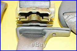 82-92 Chevrolet Camaro Seat Belt Buckle and Retractor Right Passenger OEM 83 84
