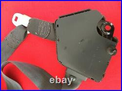 84-96 Chevy Corvette Passenger Side Seat Belt Buckle Retractor Latch Receiver 85