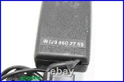 90-02 Mercedes R129 300SL 500SL SL320 Left Side Seat Belt Seatbelt Buckle OEM