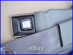 92-96 Ford F-150 250 350 Bronco Driver Seat Belt Buckle Receiver Latch