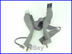92-96 Ford F-150 250 350 Driver Seat Belt Buckle Receiver Latch Bench Seat