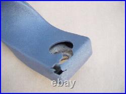 92-96 Ford F-150 250 350 Passenger Bucket Seat Belt Buckle Receiver Latch