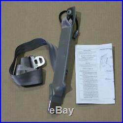 95-97 Ranger Front Seat Belt-Buckle End Left F57Z1061203H OEM New Old Stock NOS