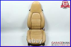 97-04 Porsche Boxster 986 Carrera 996 Front Right Complete Seat Cushion Assembly