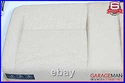 98-02 Mercedes W210 E320 Wagon Rear Third 3rd Row Upper & Lower Seat Cushion Set