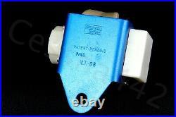 American Safety Flight Systems VT08 Seat Belt Internal Reel Airplane Buckle Part
