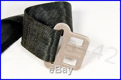 BEECHCRAFT Aircraft Seat Belt NEW FDC-2700 Buckle ASE 442706 Davis FAA USA Part