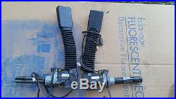 BMW E36 318 Z3 Lower Seat Belt Buckle Tensioner Receiver Coupe Sedan Convertible