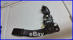 BMW E36 LEFT Lower Seat Belt Buckle Tensioner Receiver 325 328 323 Coupe Sedan