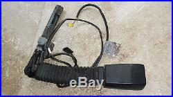 BMW E36 RIGHT Lower Seat Belt Buckle Tensioner Receiver 325 328 323 Coupe Sedan