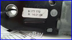 BMW E92 328 335 M3 Convertible Right Front Seat Belt Buckle Receiver 72119177772