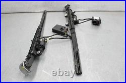 BMW E92 328i 335i Coupe Front Seat Belt Buckle Extender Arm Hand OEM