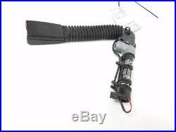 BMW F10 528 535 550 M5 Left Front Seat Belt Buckle Driver Side 72119115305 OEM