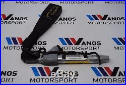 BMW X5 E70 Front Left Driver Side Seat Belt Buckle Tensioner 3055372