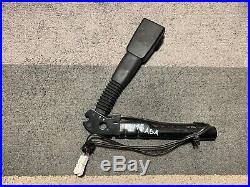 Bmw 1 3 Series F20 F21 F30 Seat Belt Tensioner Buckle Driver Right O/s 7259388