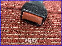 Bmw 2006-2013 E90 E92 E93 Front Left Driver Seat Belt Buckle Tensioner Oem 118k