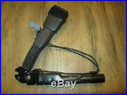 Bmw 3 Series E90 E92 Driver Left Seat Belt Buckle Pre Tensioner 323 328 335 M3