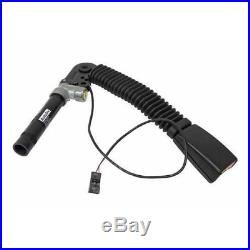 Bmw E60 Genuine Right Seat Belt Buckle With Tensioner New 525i 530i 545i 528i