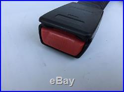 Bmw E63 E64 M6 Oem (2006-2010) 102k Left Seat Belt Buckle Srs Tensioner