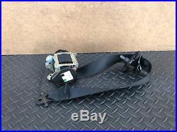 Bmw F07 535 550 Gt (10-16) Front Left Driver Seat Belt Buckle Oem