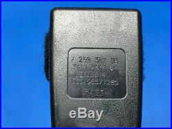 Bmw F22 F30 F32 228i 328i 335i 428i Front Left Driver Seat Belt Buckle Tensioner