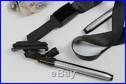 Cadillac GM OEM 11-15 CTS-V Coupe Front Seat-Belt & Buckle Retractor Left Right