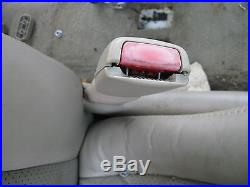 Cadillac Seville Seat Belt Buckle Right 1999-2000-2001-2002-2003-2004