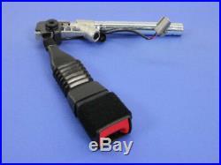 Charger Challenger 300 Front Inner Seat Belt Buckle End Right Mopar 1hz101x9af