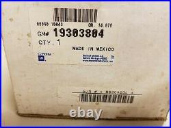 Chevrolet GM OEM 2013-2015 Volt Front Seat Belt-Buckle 19303804 PASSENGER SEAT