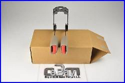 Chevrolet Silverado Tahoe GMC Sierra Yukon Rear Seat Center Belt Buckle new OEM